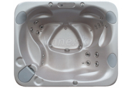 Teiko BALBI Handy bazén SPA, 210x171x77cm