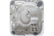 Teiko ALTAR Comfort bazén SPA, 220x205x89cm