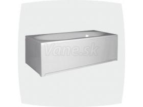 Santech čelný panel KLASIK pre obdĺžnikové vane Santech